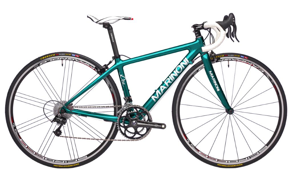 Cycles Marinoni Dea